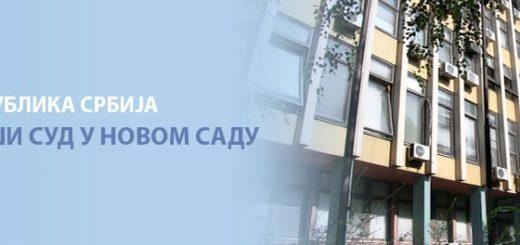 sastanak USSPTS s predsednikom Viseg suda u Novom Sadu